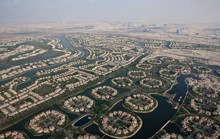 دوبی از دیروز تا امروز