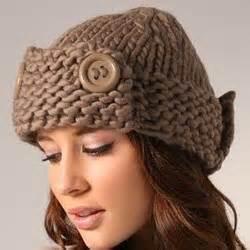 مدل کلاه بافت 2015