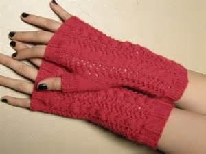 مدل دستکش بافت