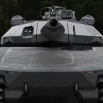 جدیدترین تانک لهستانPL-01