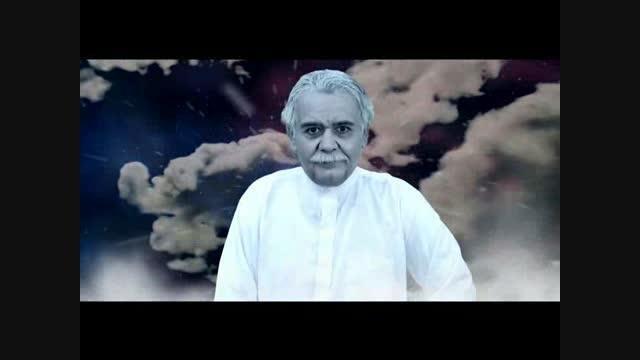 اکبر عبدی در فیلم مذاکرات مستقيم آقاي عبدي