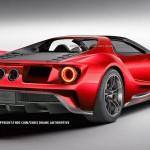 معرفی جدید ترین مدل سوپر اسپرت فورد تارگا