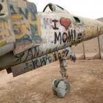 میگهای عراق اسکادران هوای عراق