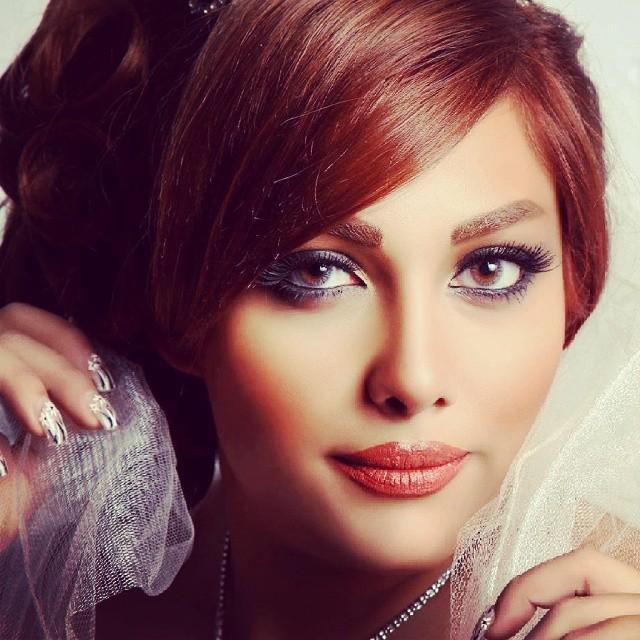 جدیدترین مدل ارایش عروس اروپایی 2015