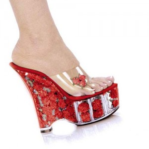 جدیدترین مدل های کفش مجلسی لژدار 2015