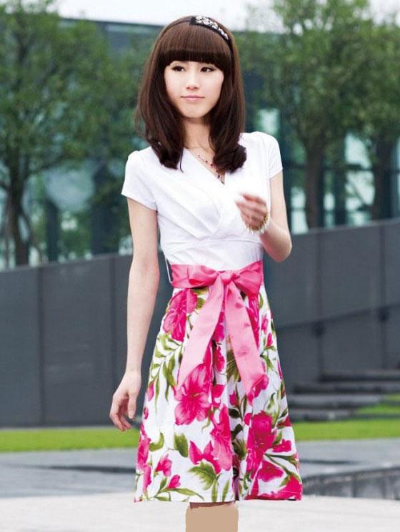 سری جدید مدل تونیک 2015 دخترانه