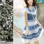 سری جدید مدل سارافون 2015 دخترانه