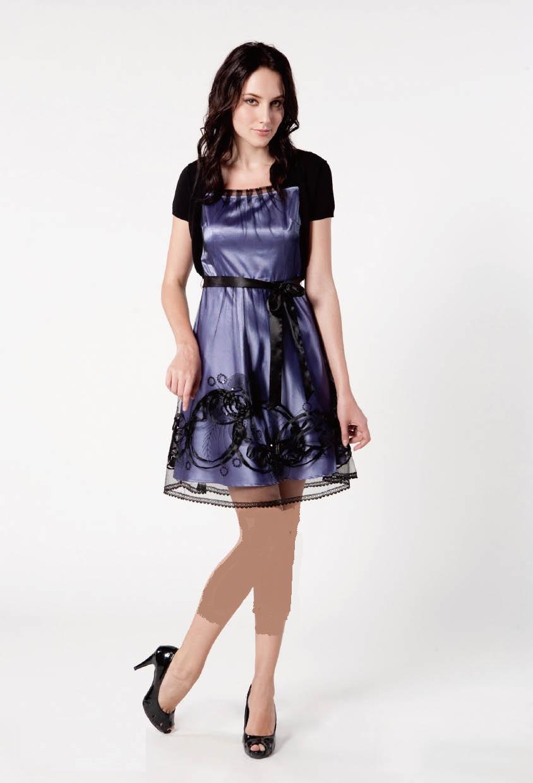 مدل لباس مجلسی کوتاه از برند های اروپایی