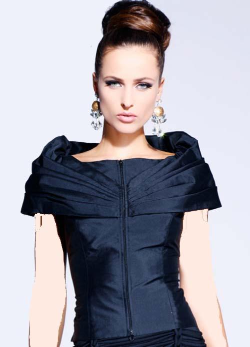 مدل تاب مجلسی 2015 دخترانه