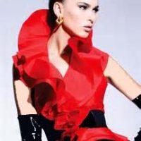 مدل تاب مجلسی ۲۰۱۵ دخترانه