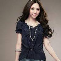 شیک ترین مدل های تاب و تیشرت دخترانه