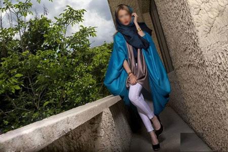 مدل مانتو شیک 94