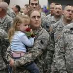 مطالب جالب در مورد سربازان زن امریکا