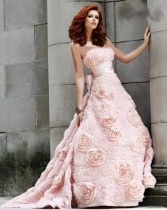 جدیدترین مدل های لباس شب 2015
