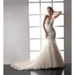 خاص ترین لباس عروس مدل 2015
