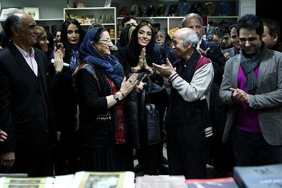نوشین طافی اولین خواننده زن ایرانی