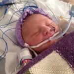 زنده شدن نوزادی که مرده متولد شد