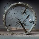 نقاشی ازسبک هنری سورئالیسم