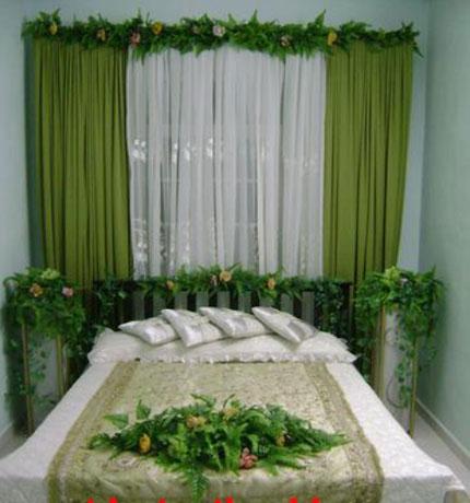 زیباترین چیدمان منزل عروس