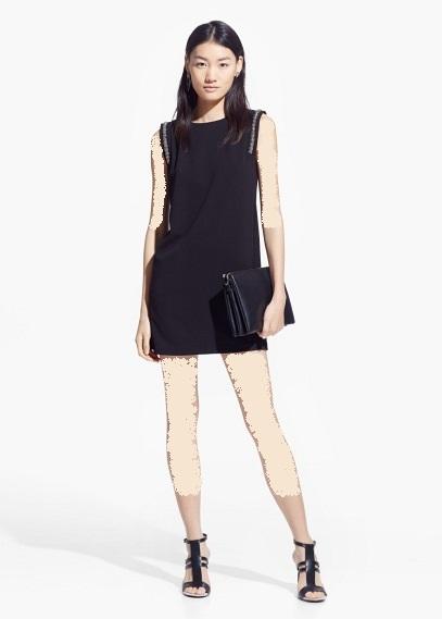 جدیدترین مدل سارافون 2015 دخترانه