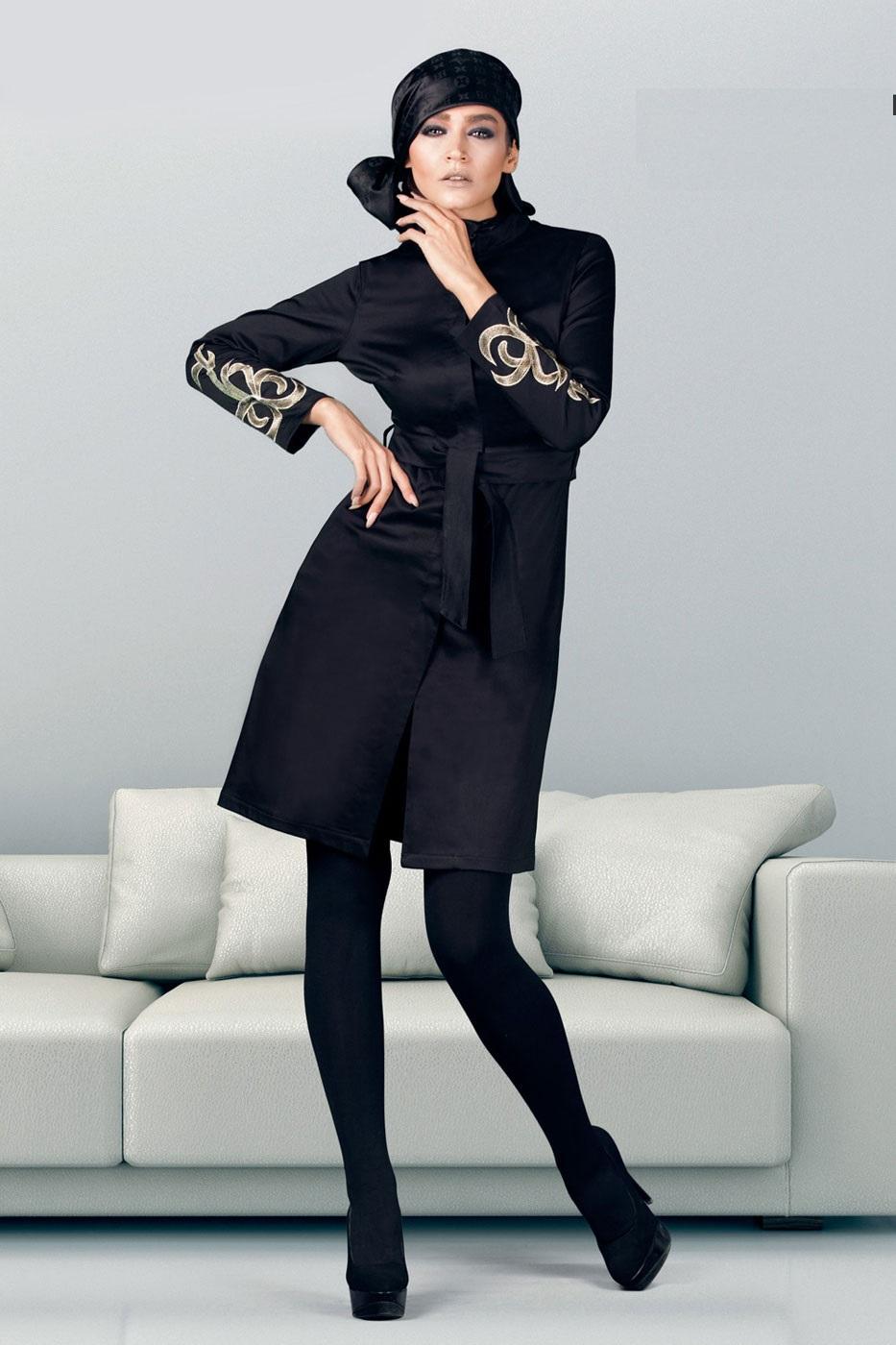 شیک ترین مدل مانتو 2015 کوتاه دخترانه