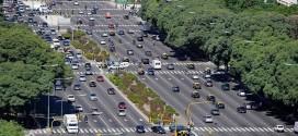 پهن ترین خیابان دنیا