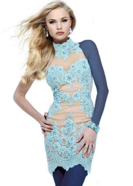 انواع مدل لباس مجلسی دخترانه و زنانه 2015