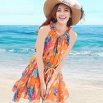 خاص ترین مدل سارافون دخترانه تابستان 94