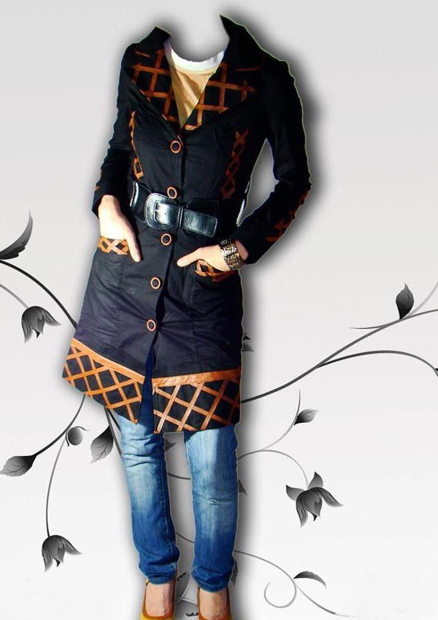 مدل مانتو زنانه و دخترانه بهار 94