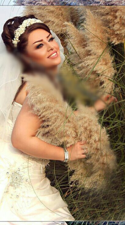 جدیدترین مدل ارایش عروس 2015  از میکاپ های اروپایی