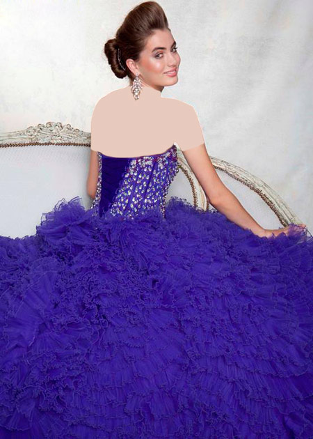 سری جدید مدل لباس نامزدی 2015