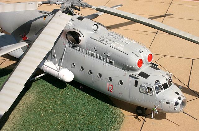 بزرگترین هلیکوپتر های جهان میل 6