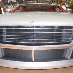 العربا ۱ اولین خودرو تولید شده توسط عربستان سعودی