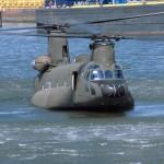بزرگترین هلیکوپتر های جهان شینوک (CH-47)