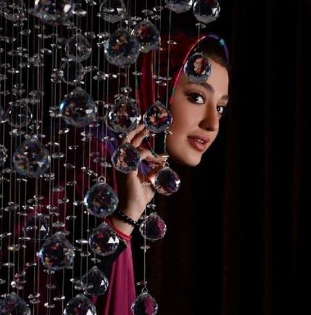 عکس نازلی رجب پور