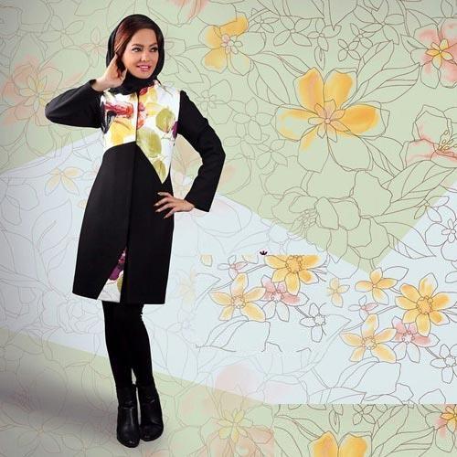 جدیدترین سری مدل های مانتو 94 زنانه و دخترانه