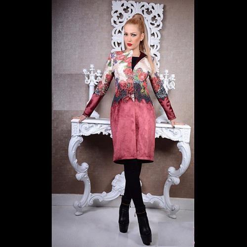 www.araas.irجدیدترین سری مدل های مانتو94زنانه و دخترانه  (17)