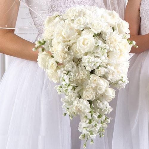 جدیدترین مدل دسته گل عروس 2015 زیبا