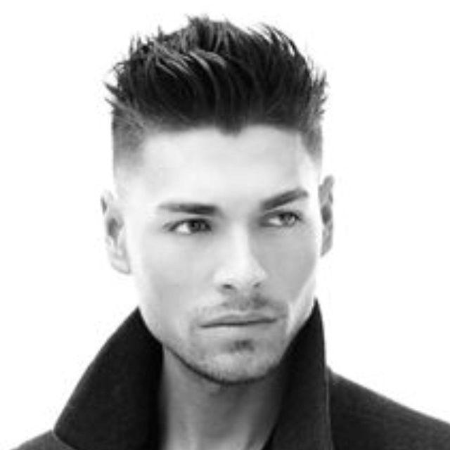 جدیدترین مدل مو پسرانه 2015