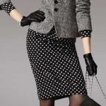 سری جدید مدل کت و دامن مجلسی زنانه و دخترانه