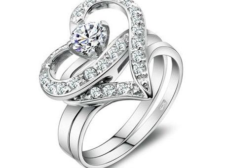 شیک ترین مدل های حلقه ی ازدواج