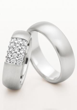 متنوع ترین مدل های حلقه ی ازدواج