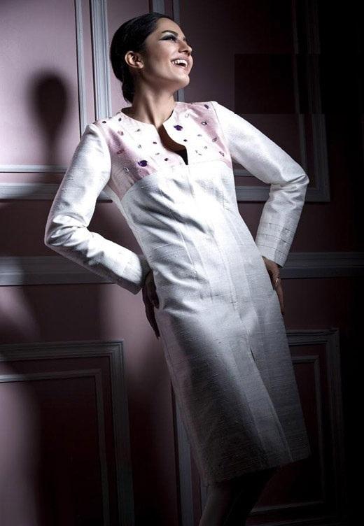 مدل مانتو تابستان 94 زنانه و دخترانه