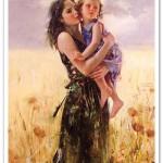 زیباترین نقاشی ها از پینو