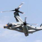 بزرگترین هلیکوپترهای جهان بل بوئینگ وی-۲۲ آسپری