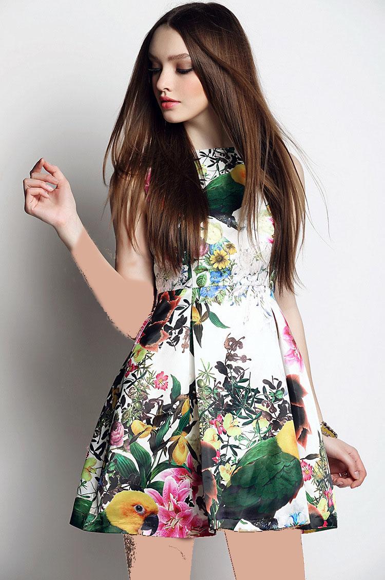 شیک ترین مدل سارافون دخترانه از برند های خارجی