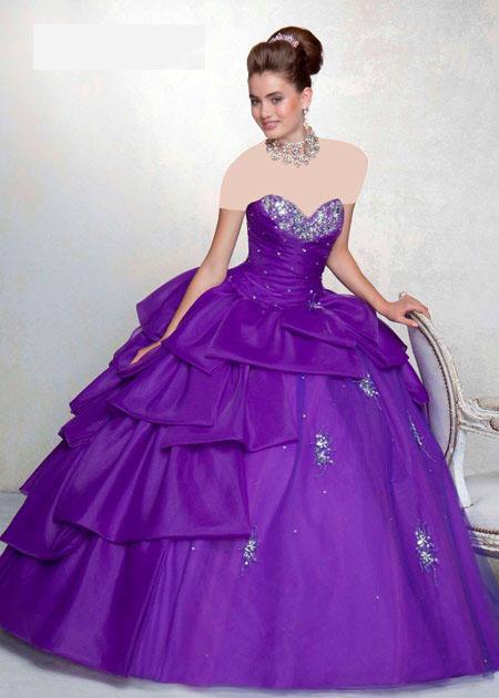 شیک ترین مدل لباس نامزدی سال 94
