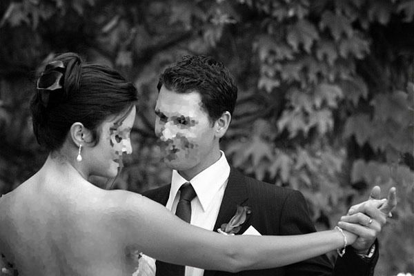 زیباترین مدل های ژست عروس و داماد
