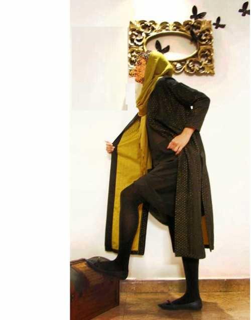 شیک ترین مدل مانتو تابستانه از برند های ایرانی