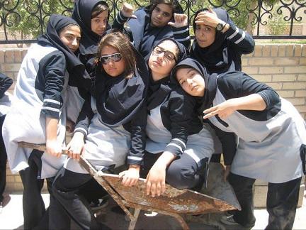 فرغون ایرانی